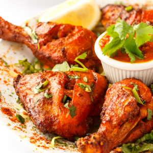 Tandoori Chicken (Quarter)